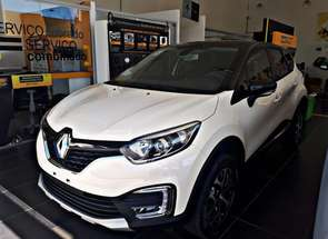 Renault Captur Intense 1.6 16v Flex 5p Aut. em Poços de Caldas, MG valor de R$ 88.990,00 no Vrum