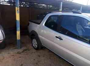 Fiat Strada Working Hard 1.4 Fire Flex 8v CD em Divinópolis, MG valor de R$ 58.600,00 no Vrum