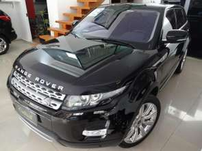 Land Rover Range R.evoque Prestige Tech 2.0 Aut 5p