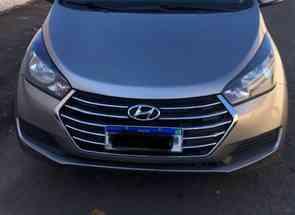 Hyundai Hb20s C.plus/C.style1.0 Flex 12v Mec. 4p em Passos, MG valor de R$ 42.000,00 no Vrum