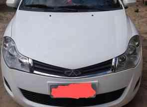 Chery Celer Hatch 1.5 16v Flex 5p em Salvador, BA valor de R$ 24.900,00 no Vrum