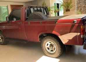 Chevrolet D-20 S / Luxe 3.9/4.0 T.diesel em Cruzeiro, SP valor de R$ 39.000,00 no Vrum