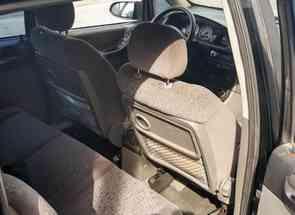 Chevrolet Zafira Elegance 2.0 Mpfi Flexpower 8v 5p em Belo Horizonte, MG valor de R$ 25.000,00 no Vrum