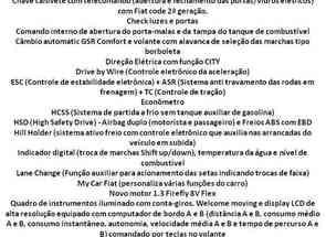 Fiat Uno Way Dual./Gsr 1.3 Flex 8v 5p em Belo Horizonte, MG valor de R$ 39.000,00 no Vrum