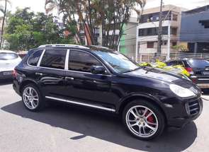 Porsche Cayenne S 4.5/4.8 em Belo Horizonte, MG valor de R$ 0,00 no Vrum