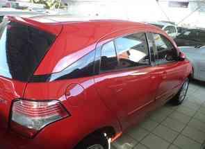 Chevrolet Agile Ltz 1.4 Mpfi 8v Flexpower 5p em João Pessoa, PB valor de R$ 30.900,00 no Vrum