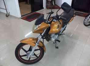 Honda Cg 150 Titan-ks MIX em Londrina, PR valor de R$ 4.400,00 no Vrum