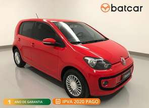 Volkswagen Up! Move 1.0 Tsi Total Flex 12v 5p em Brasília/Plano Piloto, DF valor de R$ 38.000,00 no Vrum