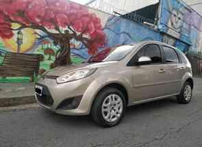 Ford Fiesta Se 1.0 8v Flex 5p em Contagem, MG valor de R$ 25.000,00 no Vrum
