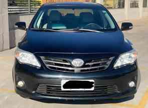 Toyota Corolla Xei 2.0 Flex 16v Aut. em Belo Horizonte, MG valor de R$ 49.900,00 no Vrum