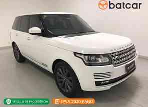 Land Rover Range Rover Vogue 3.0 Tdv6 Diesel Aut. em Brasília/Plano Piloto, DF valor de R$ 289.000,00 no Vrum