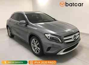 Mercedes-benz Gla 200 Adv. 1.6/1.6 Tb 16v Flex Aut. em Brasília/Plano Piloto, DF valor de R$ 91.000,00 no Vrum