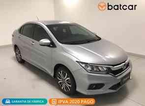 Honda City Sedan Exl 1.5 Flex 16v 4p Aut. em Brasília/Plano Piloto, DF valor de R$ 78.500,00 no Vrum