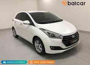Hyundai Hb20 Premium 1.6 Flex 16v Aut. em Brasília/Plano Piloto, DF valor de R$ 53.000,00 no Vrum