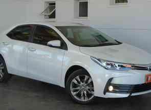 Toyota Corolla Xei 2.0 Flex 16v Aut. em Brasília/Plano Piloto, DF valor de R$ 89.800,00 no Vrum