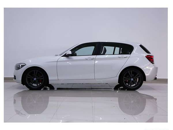 Bmw 118ia Full 1.6 Tb 16v 170cv 5p 2013 R$ 69.900,00 MG VRUM