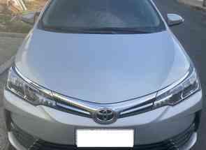 Toyota Corolla Xei 2.0 Flex 16v Aut. em Sete Lagoas, MG valor de R$ 105.900,00 no Vrum