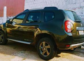 Renault Duster Techroad 1.6 Hi-flex 16v Mec. em Planaltina, DF valor de R$ 36.800,00 no Vrum