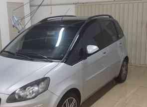 Fiat Idea Essence 1.6 Flex 16v 5p em Uberaba, MG valor de R$ 32.000,00 no Vrum
