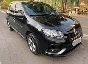 Renault Sandero Zen Flex 1.0 12v 5p Mec. em Candangolândia, DF valor de R$ 50.900,00 no Vrum