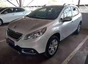 Peugeot 2008 Allure 1.6 Flex 16v 5p Aut. em Brasília/Plano Piloto, DF valor de R$ 47.790,00 no Vrum