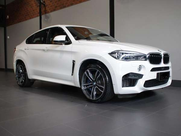 Bmw X6 M 4.4 4x4 V8 32v Bi-turbo Aut. 2016 R$ 359.000,00 MG VRUM