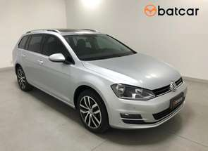 Volkswagen Golf Variant Highline 1.4 Tsi Aut. em Brasília/Plano Piloto, DF valor de R$ 71.500,00 no Vrum