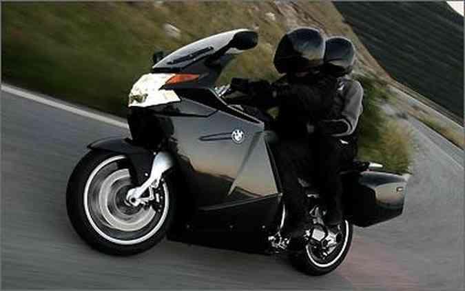 As motos já haviam sido chamadas em outro recall para solucionar o problema nos freios