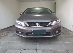 Honda Civic Sedan Lxr 2.0 Flexone 16v Aut. 4p em Belo Horizonte, MG valor de R$ 64.000,00 no Vrum