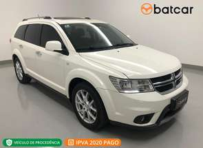 Dodge Journey Rt 3.6 V6 Aut. em Brasília/Plano Piloto, DF valor de R$ 64.500,00 no Vrum