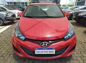 Hyundai Hb20 C./C.plus/C.style 1.6 Flex 16v Mec. em Brasília/Plano Piloto, DF valor de R$ 42.900,00 no Vrum