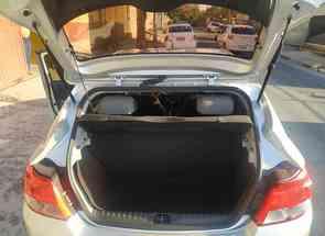 Chevrolet Onix Hatch Lt 1.0 8v Flexpower 5p Mec. em Belo Horizonte, MG valor de R$ 32.500,00 no Vrum