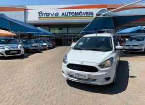 Ford Ka 1.0 Se/Se Plus Tivct Flex 5p em Brasília/Plano Piloto, DF valor de R$ 34.900,00 no Vrum