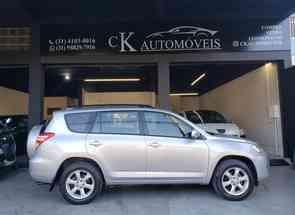 Toyota Rav4 2.4 4x4 16v 170cv Aut. em Belo Horizonte, MG valor de R$ 48.900,00 no Vrum