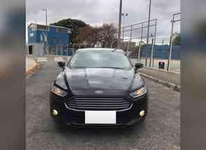 Ford Fusion 2.5l I-vct Flex Aut. em Belo Horizonte, MG valor de R$ 62.000,00 no Vrum