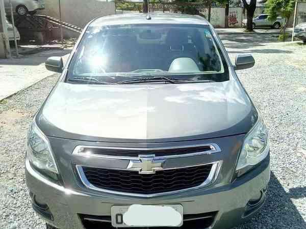 Chevrolet Cobalt Lt 1.8 8v Econo.flex 4p Mec. 2013 R$ 31.900,00 MG VRUM