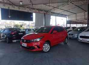 Fiat Argo Drive 1.0 6v Flex em Belo Horizonte, MG valor de R$ 49.900,00 no Vrum