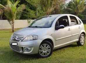 Citroën C3 Excl./Excl.solar./Sonora 1.6 Flex Aut em Brasília/Plano Piloto, DF valor de R$ 19.900,00 no Vrum