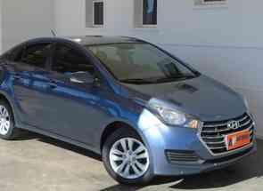 Hyundai Hb20s C.style/C.plus1.6 Flex 16v Aut. 4p em Brasília/Plano Piloto, DF valor de R$ 46.800,00 no Vrum