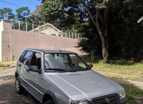 Fiat Uno Mille Way Economy 1.0 F.flex 4p em Caeté, MG valor de R$ 19.000,00 no Vrum