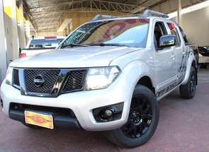 Nissan Frontier Sl CD 4x4 2.5tb Diesel Aut em Goiânia, GO valor de R$ 95.900,00 no Vrum