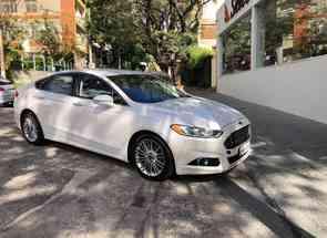 Ford Fusion Titanium 2.0 Gtdi Eco. Fwd Aut. em Belo Horizonte, MG valor de R$ 74.900,00 no Vrum