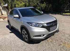 Honda Hr-v Ex 1.8 Flexone 16v 5p Aut. em Belo Horizonte, MG valor de R$ 84.000,00 no Vrum