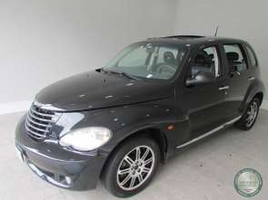 Chrysler Pt Cruiser 2.4 16v Limited Edition 4p Automático