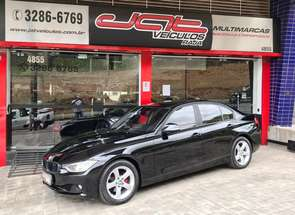Bmw 320ia 2.0 Turbo/Activeflex 16v 184cv 4p em Belo Horizonte, MG valor de R$ 0,00 no Vrum