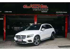 Mercedes-benz Glc 250 Highway 4matic 2.0 Tb Aut. em Belo Horizonte, MG valor de R$ 0,00 no Vrum