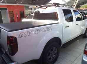 Nissan Frontier Sv Attack CD 4x4 2.5 Tb Diesel em João Pessoa, PB valor de R$ 92.000,00 no Vrum