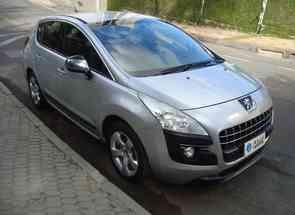 Peugeot 3008 Allure 1.6 Turbo 16v 5p Aut. em Belo Horizonte, MG valor de R$ 36.200,00 no Vrum