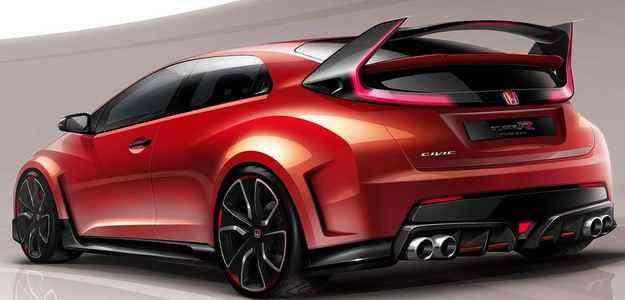A conferência da Honda no evento suíço será no dia 4 de março - Honda/divulgação