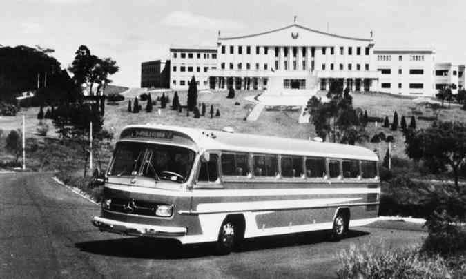 O 326 (1958-1969)
